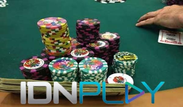 Bermain Poker Online Pada Situs IDN Poker Terpercaya