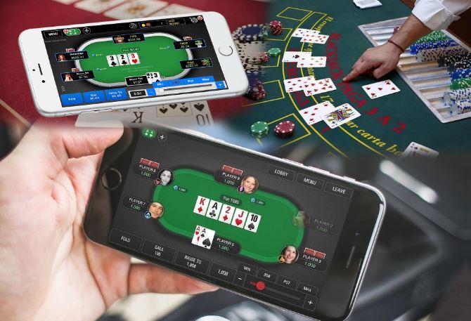 Bermain Pada Judi Poker Online Memiliki Cara Untuk Menang