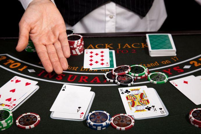 Kenali Judi Kartu Blackjack Yang Sangat Mudah Dimainkan