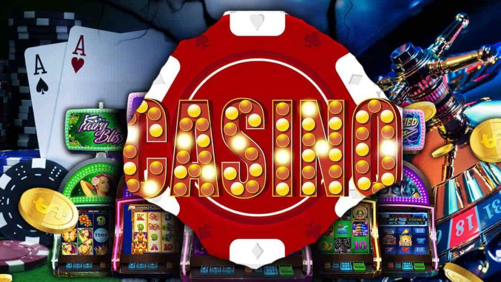Kenali Dahulu Sejarah Dari Permainan Casino Online