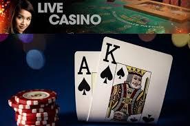 Berbagai Jenis Permainan Casino Online Ada di Live Casino