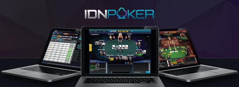 Bermain Dengan Server IDN Poker Cukup Menyenangkan